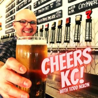 Cheers KC!