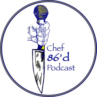 Chef 86'd