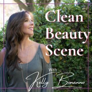 Clean Beauty Scene