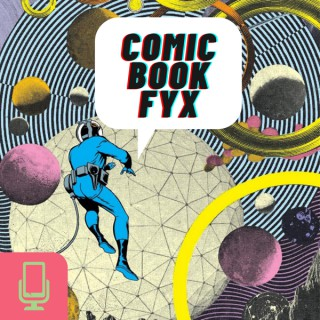 Comic Book Fyx