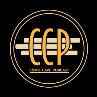 Comic Cave Podcast