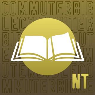 Commuter Bible NT