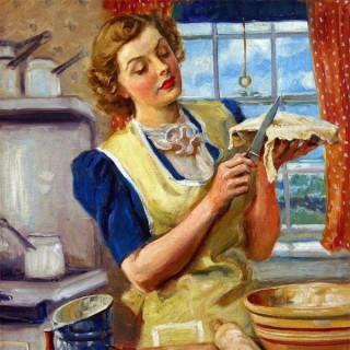 Cookbook Divas Podcast