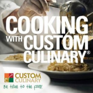 Cooking with Custom Culinary®?