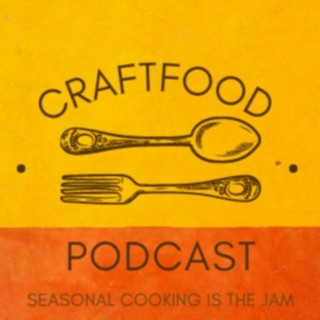 CraftFood Podcast
