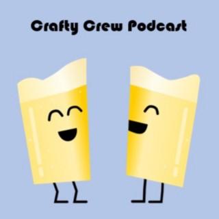 Crafty Crew Podcast