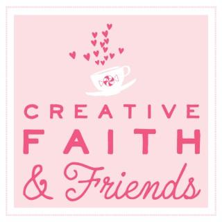 Creative Faith & Friends
