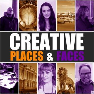 Creative Places & Faces