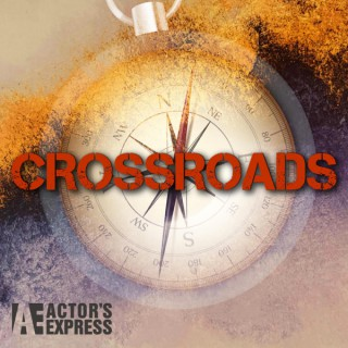 Crossroads produced by Actor's Express