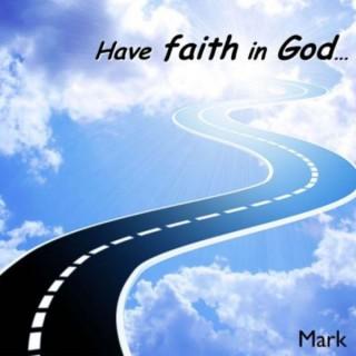 Daily Faith Walk