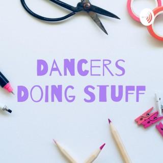 Dancers Doing Stuff