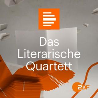 Das Literarische Quartett – Podcast
