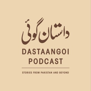 Dastaangoi Podcast