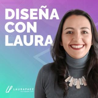Diseña con Laura