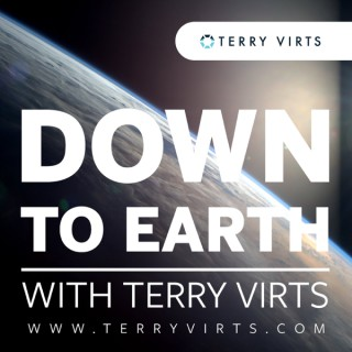 Down to Earth with Terry Virts