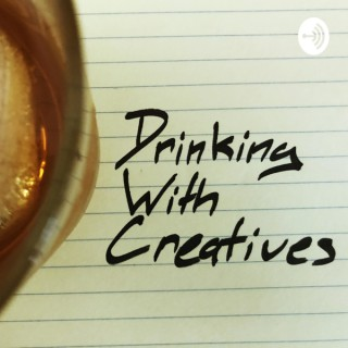 Drinking with Creatives