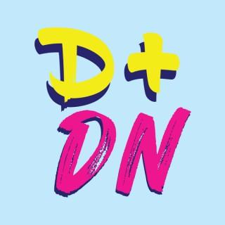Dungeons + Drama Nerds