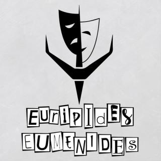 Euripides, Eumenides