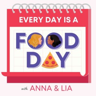 Every Day is a Food Day