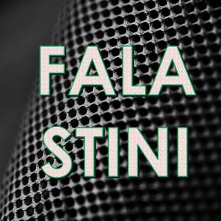 Falastini - فلسطيني