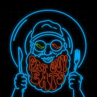 Fat Guy Eats