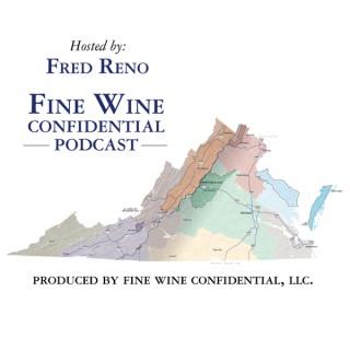 Fine Wine Confidential Podcast