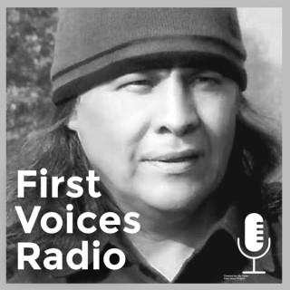 First Voices Radio