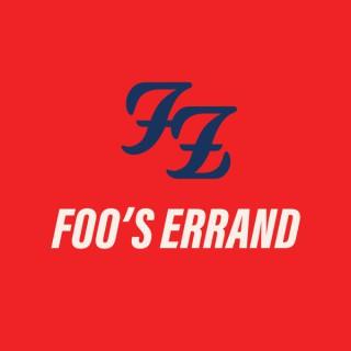 Foo's Errand