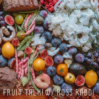 Fruit Talk!