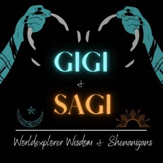 GIGI AND SAGI