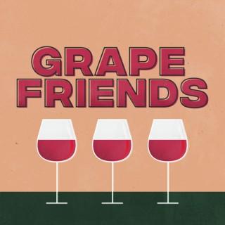 Grape Friends