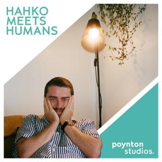 Hahko Meets Humans
