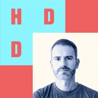 HDD Hablemos de diseño