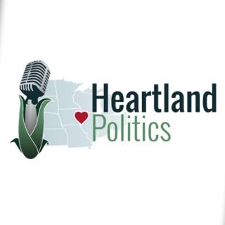 Heartland Politics with Robin Johnson