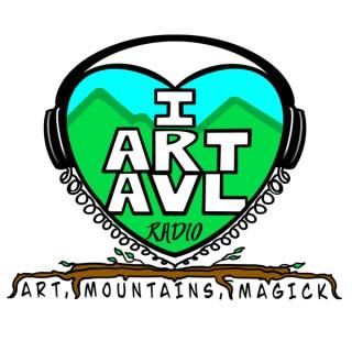 I Art Asheville