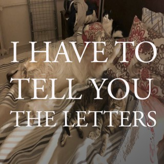 I Have to Tell You: The Letters
