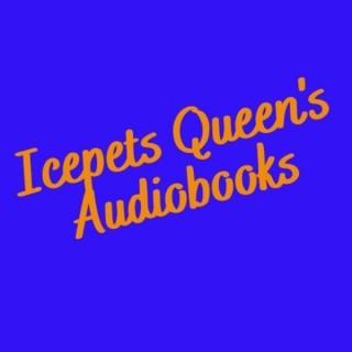 Icepets Queen's Audiobooks
