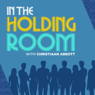 In the Holding Room