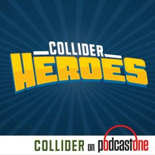 Collider Heroes