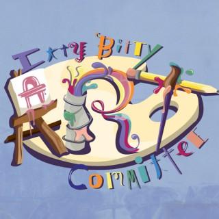 Itty Bitty Art Committee