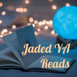 Jaded YA Reads