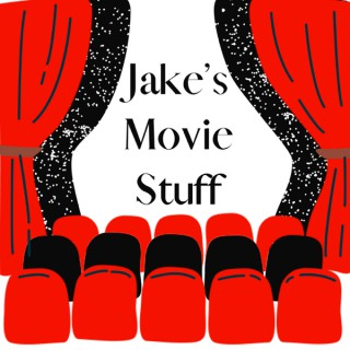 Jake's Movie Stuff