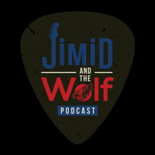 Jimi D and The Wolf -