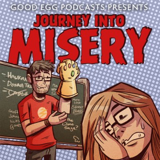 Journey Into Misery