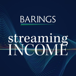 Streaming Income - A Podcast from Barings