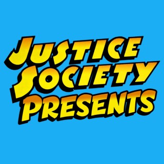 Justice Society Presents