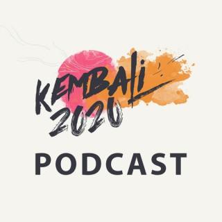 KEMBALI20 Podcast
