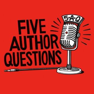 Five Author Questions (5AQ)
