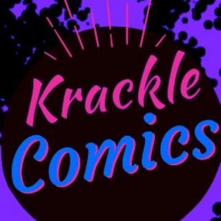 Krackle Comics Weekly Reviews