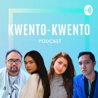Kwento-Kwento Podcast